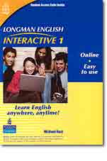 Longman English Interactive 1. Michael Rost