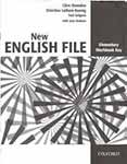 New English File. Elementary. Workbook Key