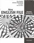 New English File. Elementary. Workbook Key