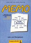 """Учебник по лексике немецкого языка """"Memo"""""""