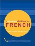 "Частотный словарь французского языка ""A Frequency Dictionary of French"""