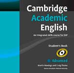 Cambridge Academic English An Integrated Skills: Course for EAP. Martin Hewings