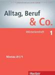 "Аудио к учебнику ""Alltag, Beruf und Со."""