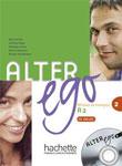 """Курс французского языка """"Alter Ego 2. Methode de francais"""""""