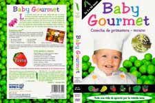 Baby Gourmet - Cosecha de Primavera-Verano
