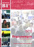 "Курс немецкого языка ""Begegnungen B1"""