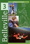 "Курс французского языка ""Belleville 3"""