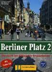 """Учебный курс """"Berliner Platz 2"""""""