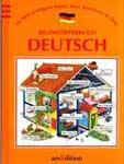 """Словарь немецкого языка """"Bildwоrterbuch – Deutsch"""""""