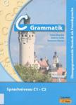 """Учебное пособие по грамматике немецкого языка """"C Grammatik. Ubungsgrammatik Deutsch als Fremdspache"""""""
