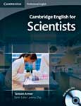 Cambridge english for scientists. Armer Tamzen