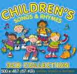 Children`s Songs & Rhymes