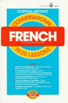"Учебное пособие ""Conversational French: in 20 Lessons"""