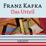 """Аудиокнига на немецком языке """"Das Urteil / Приговор"""""""