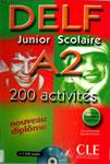 """Подготовительный курс """"DELF Junior & Scolaire A2"""""""