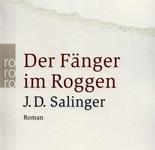 """Аудиокнига на немецком языке """"Der Fanger im Roggen / Над пропастью во ржи"""""""