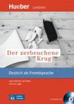 """Книга на немецком языке для внеклассного чтения """"Der zerbrochene Krug / Разбитый кувшин"""""""