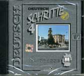 """Аудиокурс немецкого языка """"Deutsch Schritte 4. 8 klasse"""""""