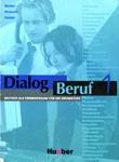 """Курс немецкого языка """"Dialog Beruf 1"""""""