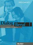 """Аудиокурс немецкого языка """"Dialog Beruf 1"""""""