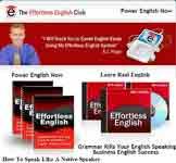 Effortless English. Hoge A.J.