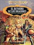 El Retorno de Los Dragones / Драконы Осенних Сумерек