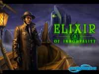 Эликсир бессмертия / Elixir of Immortality
