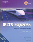 IELTS express. Upper-Intermediate