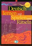 """Учебник немецкого языка """"Deutsch lernen mit… Spielen und Ratseln"""""""