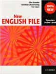 English file. Elementary. Clive Oxenden, Christina Latham-Koenig