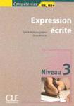 """Учебное пособие по французскому языку """"Expression ecrite. Niveau 3"""""""
