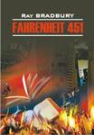 """Аудиокнига на немецком языке """"Fahrenheit 451 / 451 градус по Фаренгейту"""""""