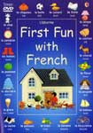 "Видеопособие французского языка ""First Fun with French"""