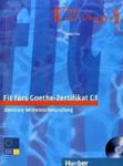 """Учебное пособие по немецкому языку """"Fit furs Goethe-Zertifikat C1"""""""