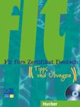 """Учебное пособие по немецкому языку """"Fit furs Zertifikat Deutsch"""""""