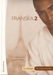 """Учебник французского языка для шведов """"Franska 2"""""""