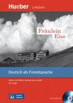 """Адаптированная книга на немецком языке """"Fraulein Else / Барышня Эльза"""""""