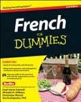 """Учебник французского языка для начинающих """"French for Dummies"""""""