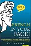 """Синонимический французский словарь """"French in Your Face"""""""