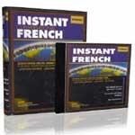 """Курс разговорного французского языка """"Instant Conversational French"""""""