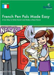 "Учебник французского языка ""French Pen Pals Made Easy"""