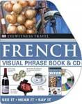 """Разговорник """"French Visual Phrase Book"""""""
