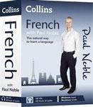 Аудиокурс французского языка для англоговорящих слушателей
