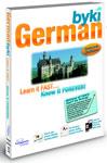 """Программа для запоминания слов """"German Byki Learn it fast"""""""