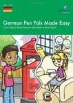 """Учебник немецкого языка """"German Pen Pals Made Easy"""""""