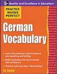 """Немецкий словарь """"German vocabulary"""""""