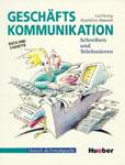 """Учебник немецкого языка """"GESCHAFTSKOMMUNIKATION. Schreiben und telefonieren"""""""