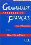 """Учебное пособие """"Grammaire Progressive du Francais avec 600 exercices"""""""