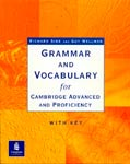 Grammar and Vocabulary for Cambridge