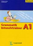 """Учебник по грамматике немецкого языка """"Grammatik Intensivtrainer A1"""""""